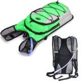Lo Zaino del sacchetto di acqua include la vescica dell'acqua per l'escursione degli sport esterni Biking