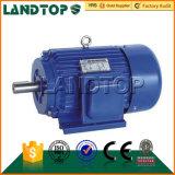 LANDTOP 3 fase 60KW 30HP elektrische 3000rpm AC y90L-4 elektrische motor