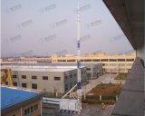 주문을 받아서 만들어진 통합 망원경 강철 탑 역