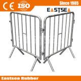 X гальванизированный типом стальной барьер управлением толпы согласия