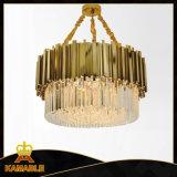 Candelabro de cristal da decoração do hotel de luxo (KAP17-002)
