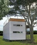 Het moderne Huis van de Verschepende Container van het Ontwerp voor Vakantie