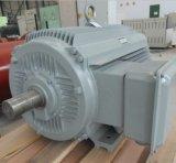 ACブラシレス3段階5kw 100rpmの永久マグネット発電機