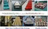 304, tubo del quadrato dell'acciaio inossidabile 316 per il tubo saldato