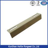 Алюминиевое изготовление металлического листа нержавеющей стали