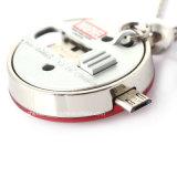 USB do telefone da vara do USB da movimentação do flash do USB de 128g USB3.0 OTG