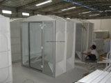 De acryl Natte Zaal van de Stoom van de Sauna
