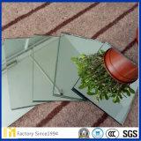 4mm Aluminium-Silber-Glasspiegel-Hersteller mit niedrigem Preis
