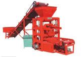 Qtj4-26 type électrique machine de bloc concret