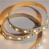 Striscia flessibile di bianco LED dell'indicatore luminoso 5050 del coperchio