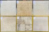 Лоснистые плитки камня фарфора плитки застекленные Jingang мраморный