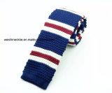 최신 유행스타일 Mens 폴리에스테에 의하여 뜨개질을 하는 넥타이