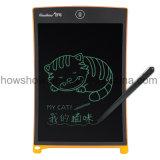 Howshow garniture d'écriture électronique d'affichage à cristaux liquides de 8.5 pouces pour des gosses