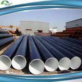 ASTM A500 Fabricant API 5L X52 Seamless Steel Tube Line