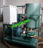 Unidad que vacia del petróleo hidráulico, unidad portable de la purificación de petróleo, unidad de limpieza del petróleo para la tubería hidráulica