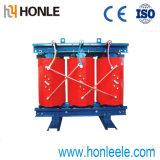 Тип 6-10kv распределительного трансформатора изготовления For150kVA Dry-Type