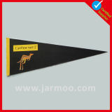 Fans Deportivos baratos Felt Pennant Triangle Flags