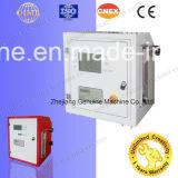 Dispensador de combustível móvel Dispensador de combustível