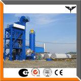Высокая эффективность и завод низкого асфальта Comsumption 64t/H смешивая