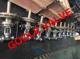 Válvula de regulación automática Pilot-Operated de la presión (GAZZHP)