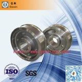 Factory Outlets Conduisant la roue de grue forgée (OD710)