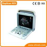 Veterinärfarbe Doppler (DopScan N5V)