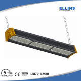 산업 점화 선형 Philips IP65 LED 높은 만 빛