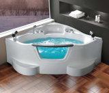 Jacuzzi, banheira com Ce certificado função da massagem, Upc, ETL