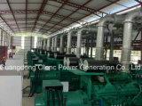 De Generator 1000kw van Cummins Kta50-G3 met het Systeem van de Macht