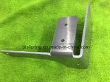 Metallo di alluminio di precisione su ordinazione di CNC che timbra parte che piega sull'offerta speciale