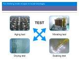 Zaktelefoon het Systeem van de Videocamera van de Inspectie van de Buis van de Monitor van de Kleur van 7 Duim