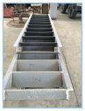 Stahlkonstruktion-Strichleiter für Marine