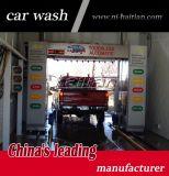 Польностью автоматическое промотирование оборудования мытья автомобиля Touchless