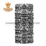 スカーフの製造業者からのあなた自身の昇進のギフトのバンダナをカスタム設計しなさい