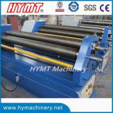 W11F-3X1500 machine mécanique de laminage de plaque à rouleaux de type 3 / métal