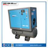 220HP 새로운 공기 냉각 직접 몬 나사 압축기