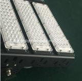 Luz de inundação do diodo emissor de luz de Meanwell 200With300With400W do campo de futebol