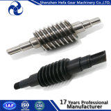 Spur Gear Shaft Made in Shenzhen