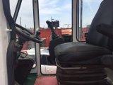 Forklift manual usado 25ton de Mitsubishi com bom preço