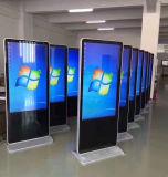 Un contrassegno Android autonomo di 55 di pollice di tocco Digitahi dello schermo con 1080P la radio WiFi