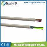 PVC 자료 통신 철사 및 케이블
