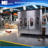1つの天然水の満ちる生産機械の3