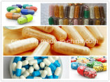 für Pharmaindustrie-halb automatische Kapsel-füllendes Gerät