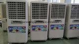 Refroidisseur d'air de ventilateur de refroidissement d'air de 3000 M3/H