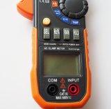 Pince multimètre numérique haute qualité (KH212) avec certification CE