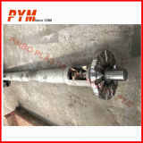 tambor do parafuso 38crmoaia para extrusora do PVC