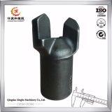 Taladros modificados para requisitos particulares de la inversión del molde de la precisión de la presión del acero inoxidable
