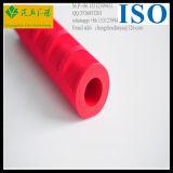 Espuma de caucho del tubo de esponja de piezas de caucho