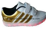 De Schoenen van de Jonge geitjes van de Mannen van de Vrouwen van de Schoenen van de kleurrijke LEIDENE Sport van Schoenen