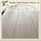 Teca / carvalho / Carvalho vermelho / Ash / Cherry Fancy Plywood para móveis